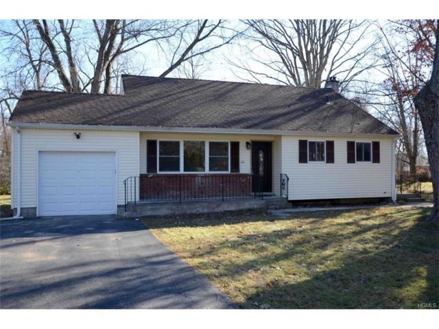 2772 Denby Drive, Yorktown Heights, NY 10598 (MLS #4752394) :: Mark Boyland Real Estate Team