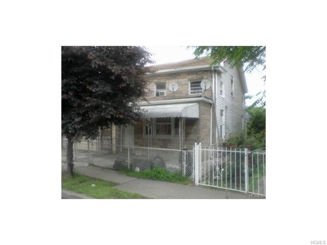 705 Ashford Street, Brooklyn, NY 11207 (MLS #4752409) :: Stevens Realty Group