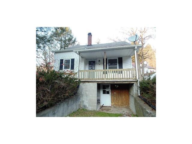 38 Miller Heights Road, Roscoe, NY 12776 (MLS #4752454) :: Michael Edmond Team at Keller Williams NY Realty