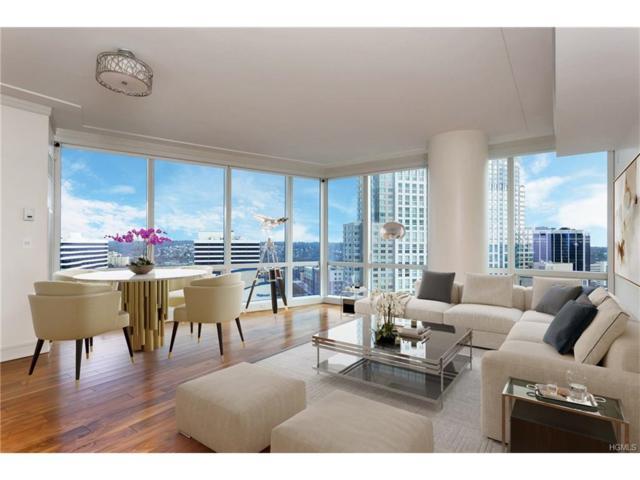 1 Renaissance Square 20A, White Plains, NY 10601 (MLS #4752472) :: Mark Boyland Real Estate Team