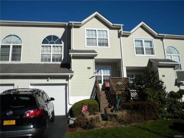 122 Highwood Drive #122, New Windsor, NY 12553 (MLS #4752527) :: Mark Boyland Real Estate Team