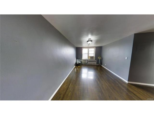 6200 Riverdale Avenue 6K, Bronx, NY 10471 (MLS #4752532) :: Mark Boyland Real Estate Team