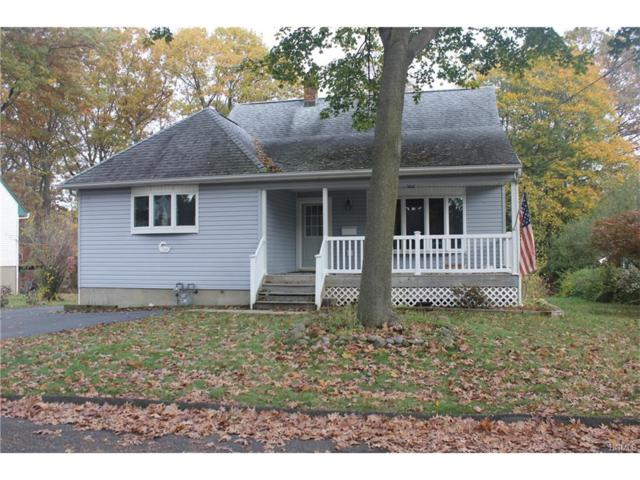 120 Center Street, Pearl River, NY 10965 (MLS #4752548) :: William Raveis Baer & McIntosh