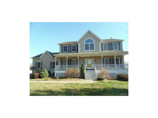 11 Velde Court, Montgomery, NY 12549 (MLS #4752578) :: William Raveis Baer & McIntosh