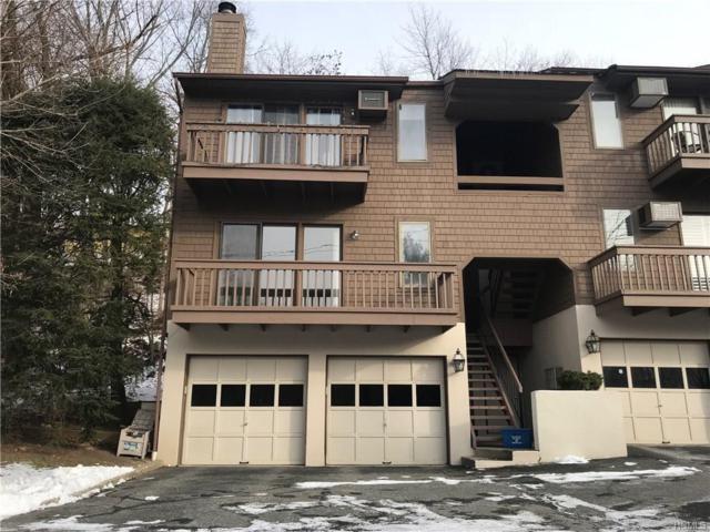 261 West Street #1, Mount Kisco, NY 10549 (MLS #4752629) :: Michael Edmond Team at Keller Williams NY Realty