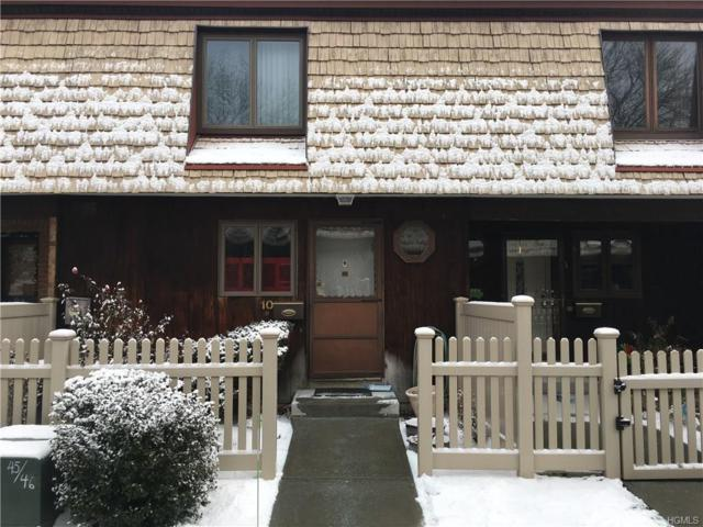 10 Heritage Drive B, New City, NY 10956 (MLS #4752634) :: Mark Boyland Real Estate Team