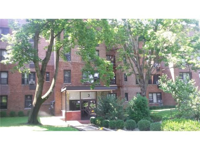 3 Remsen Road 3F, Yonkers, NY 10710 (MLS #4752707) :: Mark Boyland Real Estate Team