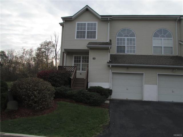 133 Highwood Drive #149, New Windsor, NY 12553 (MLS #4752739) :: Mark Boyland Real Estate Team