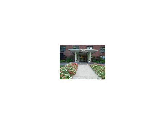 5 Oakdale Manor L 17, Suffern, NY 10901 (MLS #4752753) :: Mark Boyland Real Estate Team