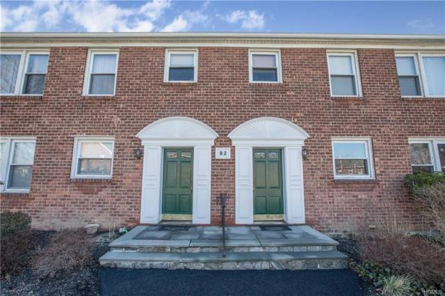 95 N Broadway B2-7, White Plains, NY 10603 (MLS #4752812) :: Mark Boyland Real Estate Team
