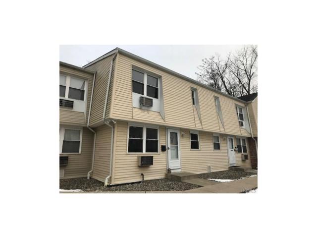 20 Main Street #28, Garnerville, NY 10923 (MLS #4752871) :: William Raveis Baer & McIntosh