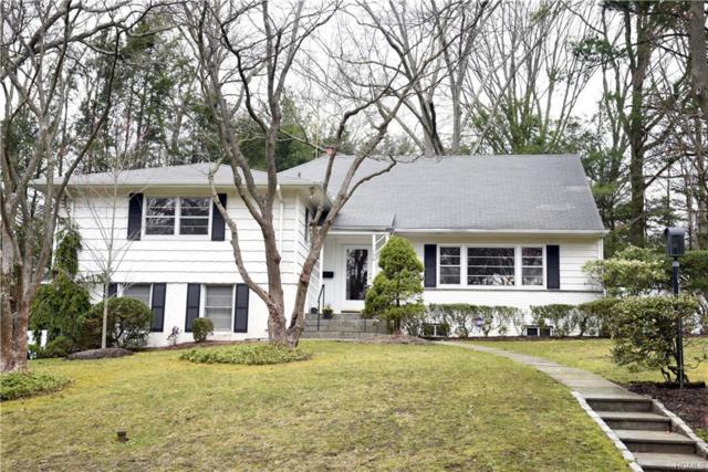176 Country Ridge Drive, Rye Brook, NY 10573 (MLS #4752970) :: Mark Boyland Real Estate Team