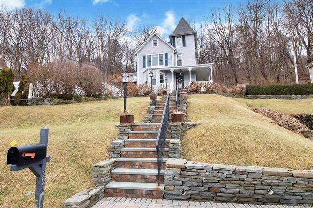 221 Hudson Terrace, Piermont, NY 10968 (MLS #4752980) :: William Raveis Baer & McIntosh