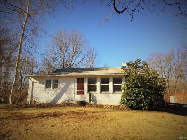 87 Church Street, Wallkill, NY 12589 (MLS #4753079) :: Mark Boyland Real Estate Team