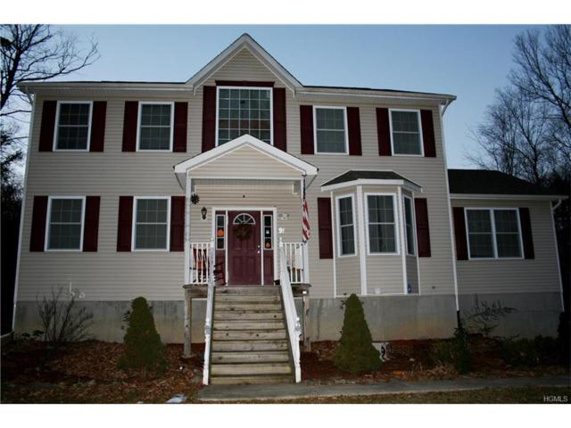 91 Glen Rock Circle, Highland, NY 12528 (MLS #4753183) :: Mark Boyland Real Estate Team