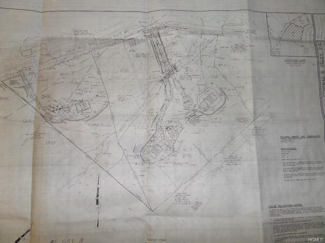 Sarah Wells Trail, Campbell Hall, NY 10916 (MLS #4753245) :: Mark Boyland Real Estate Team