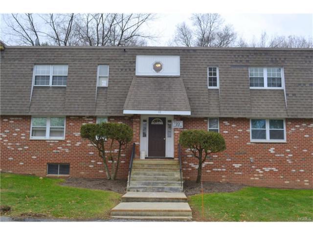 22 Crescent Drive #88, Thiells, NY 10984 (MLS #4753252) :: Mark Boyland Real Estate Team