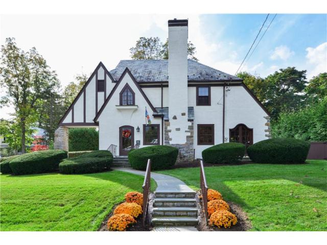20 Tunstall Road, Scarsdale, NY 10583 (MLS #4753388) :: Michael Edmond Team at Keller Williams NY Realty