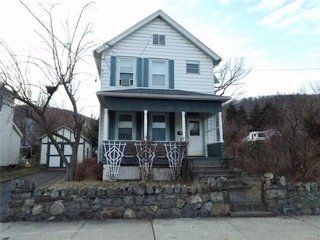 33 Church Street, Highland Falls, NY 10928 (MLS #4753399) :: Michael Edmond Team at Keller Williams NY Realty