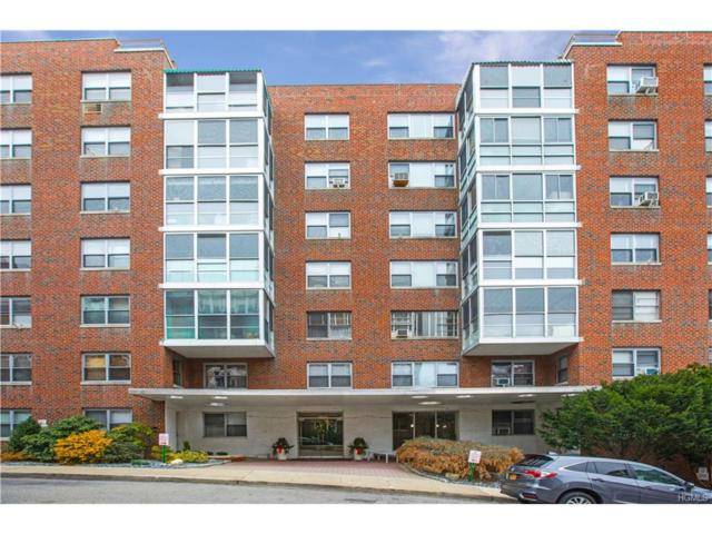 2 Washington Square 2I, Larchmont, NY 10538 (MLS #4753439) :: Mark Boyland Real Estate Team