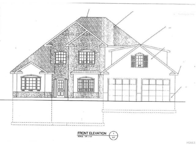 0 Route 208 Lot #4, Campbell Hall, NY 10916 (MLS #4753451) :: Mark Boyland Real Estate Team