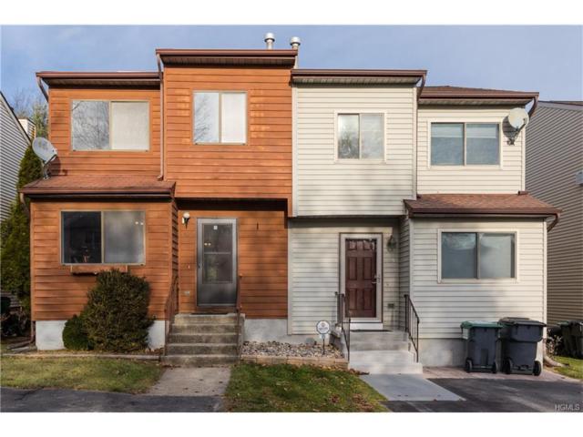 63 Sterling Place, Highland, NY 12528 (MLS #4753454) :: Michael Edmond Team at Keller Williams NY Realty