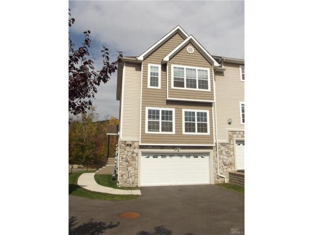 24 Silas Seaman Street #84, Monroe, NY 10950 (MLS #4753515) :: Mark Boyland Real Estate Team