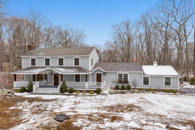 17 E Kinnicut Road, Pound Ridge, NY 10576 (MLS #4753571) :: Mark Boyland Real Estate Team