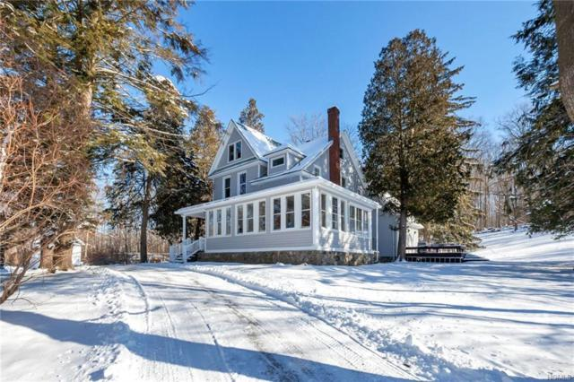 355 Ridge Road, Highland Mills, NY 10930 (MLS #4753615) :: William Raveis Baer & McIntosh