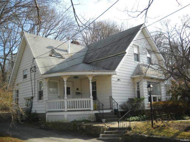 291 E Main Street, Mount Kisco, NY 10549 (MLS #4753702) :: Michael Edmond Team at Keller Williams NY Realty