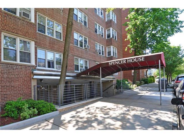 4380 Vireo Avenue 3H, Bronx, NY 10470 (MLS #4800041) :: Mark Boyland Real Estate Team