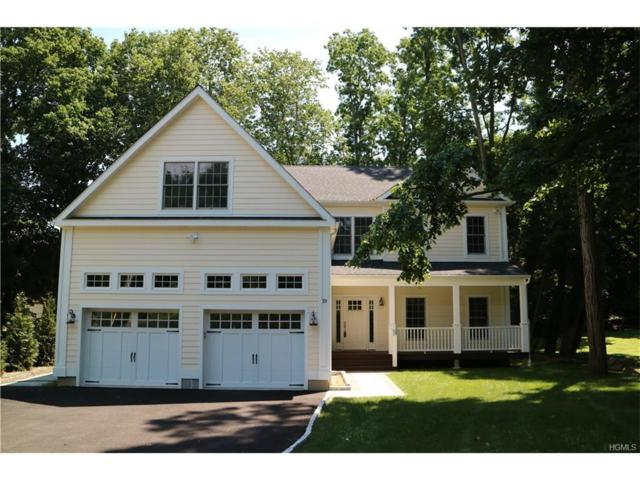 19 Locust Road, Pleasantville, NY 10570 (MLS #4800042) :: William Raveis Legends Realty Group