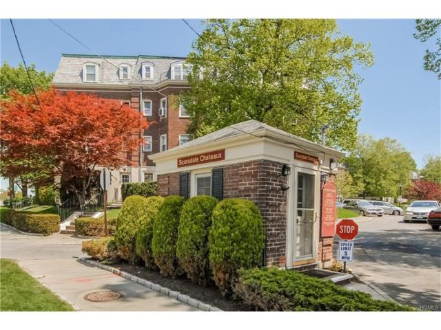 6 Chateaux Circle 6I, Scarsdale, NY 10583 (MLS #4800058) :: Mark Boyland Real Estate Team