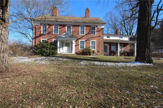 2 Sherwood Hill Road, Brewster, NY 10509 (MLS #4800109) :: Michael Edmond Team at Keller Williams NY Realty