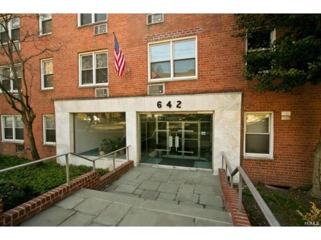 642 Locust Street 6E, Mount Vernon, NY 10552 (MLS #4800203) :: Mark Boyland Real Estate Team