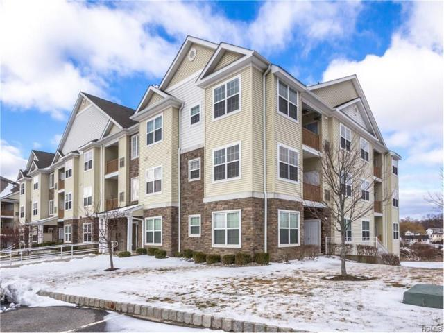 841 Tower Ridge Circle #841, Middletown, NY 10941 (MLS #4800220) :: Mark Boyland Real Estate Team