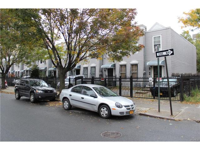 947 E 178 Street A, Bronx, NY 10460 (MLS #4800223) :: Mark Boyland Real Estate Team