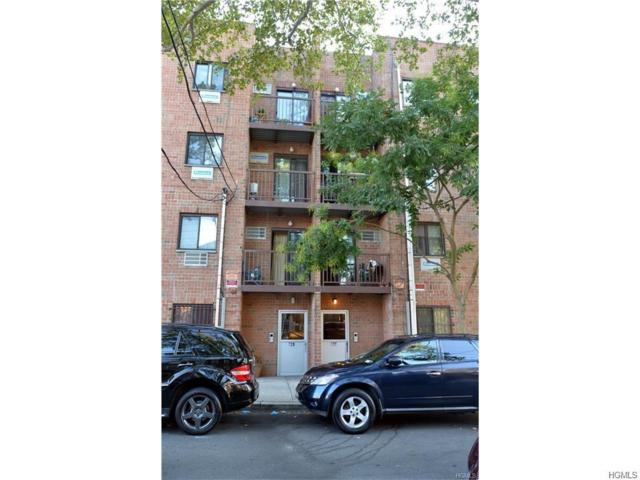 728 E 221st Street 2A, Bronx, NY 10467 (MLS #4800253) :: Mark Boyland Real Estate Team
