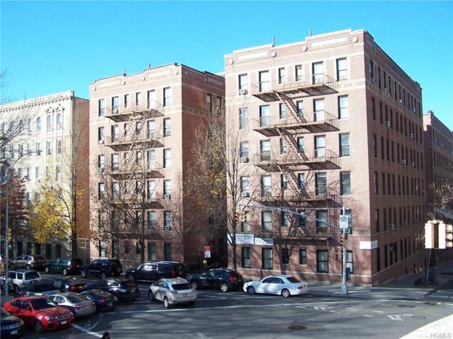 825 Walton Avenue 2F, Bronx, NY 10451 (MLS #4800257) :: William Raveis Legends Realty Group