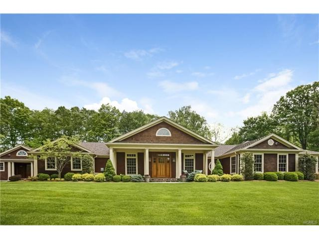 1 The Knoll, Armonk, NY 10504 (MLS #4800327) :: Michael Edmond Team at Keller Williams NY Realty