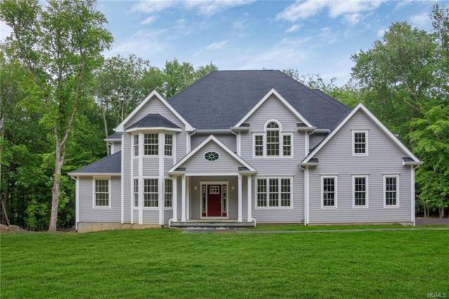 5 Adson Way, Somers, NY 10541 (MLS #4800354) :: Mark Boyland Real Estate Team