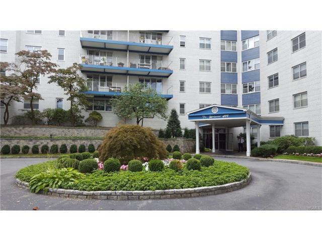 499 N Broadway 7 G, White Plains, NY 10603 (MLS #4800378) :: Mark Boyland Real Estate Team