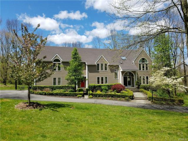 60 Cliffield Road, Bedford, NY 10506 (MLS #4800399) :: Mark Boyland Real Estate Team