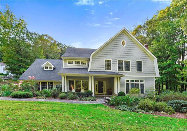 8 Brundige Drive, Goldens Bridge, NY 10526 (MLS #4800407) :: Mark Boyland Real Estate Team
