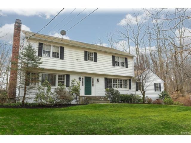 115 Cedar Hill Road, Bedford, NY 10506 (MLS #4800497) :: Michael Edmond Team at Keller Williams NY Realty