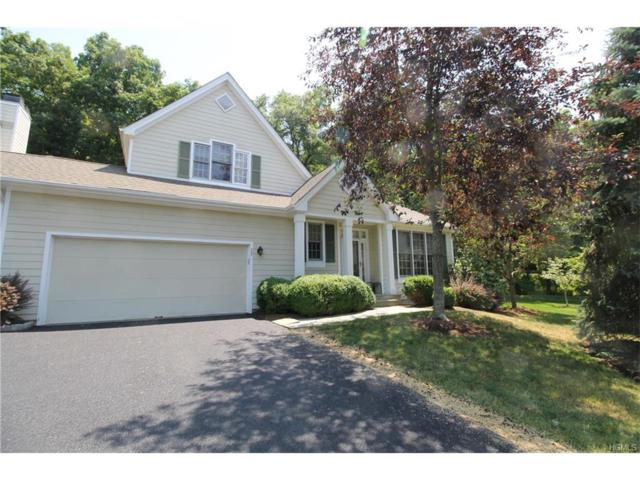 39 Weavers Hill, Mount Kisco, NY 10549 (MLS #4800542) :: Michael Edmond Team at Keller Williams NY Realty