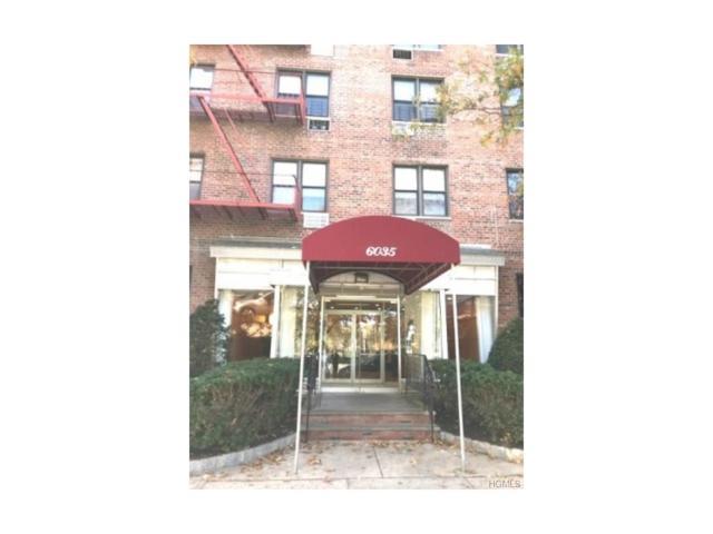 6035 Broadway 3A, Bronx, NY 10471 (MLS #4800610) :: Mark Boyland Real Estate Team