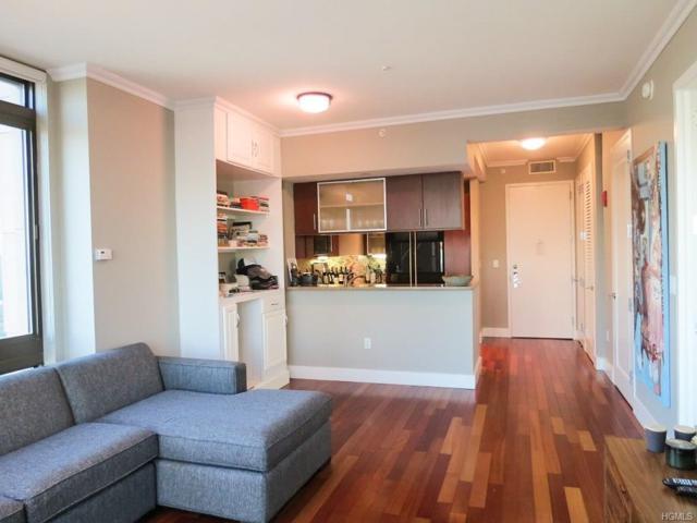 175 Huguenot Street #1508, New Rochelle, NY 10801 (MLS #4800617) :: Mark Boyland Real Estate Team