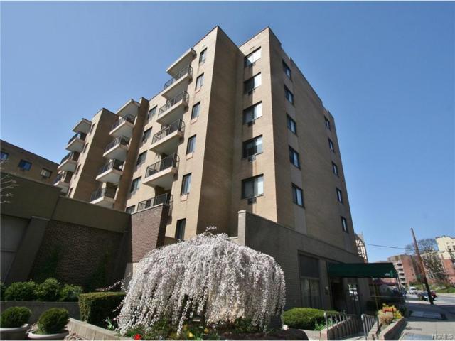 100 E Hartsdale Avenue 5HE, Hartsdale, NY 10530 (MLS #4800618) :: Mark Boyland Real Estate Team