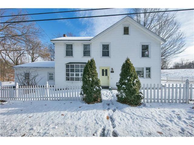 420 Rhinecliff Road, Rhinebeck, NY 12572 (MLS #4800654) :: Mark Boyland Real Estate Team